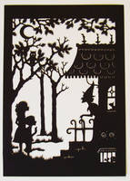 Papercut - Hansel and Gretel by PaperTales