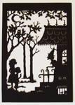 Papercut - Hansel and Gretel