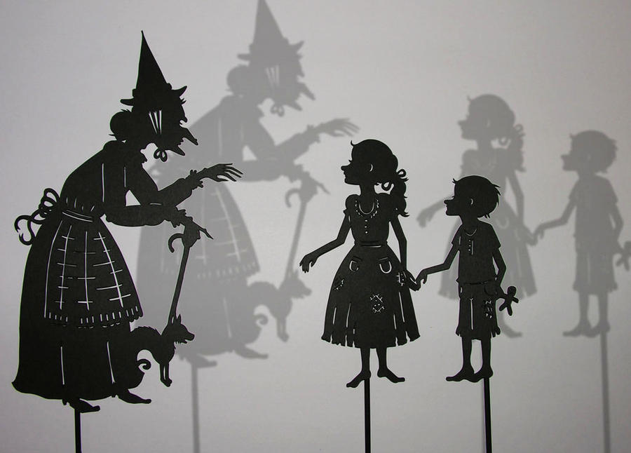 Hansel And Gretel Witch Cartoon Images amp Pictures Becuo