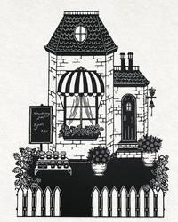 The confiture shop