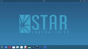 NewDesktop !! - StarLabs