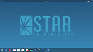 NewDesktop !! - StarLabs by kushagrakarira