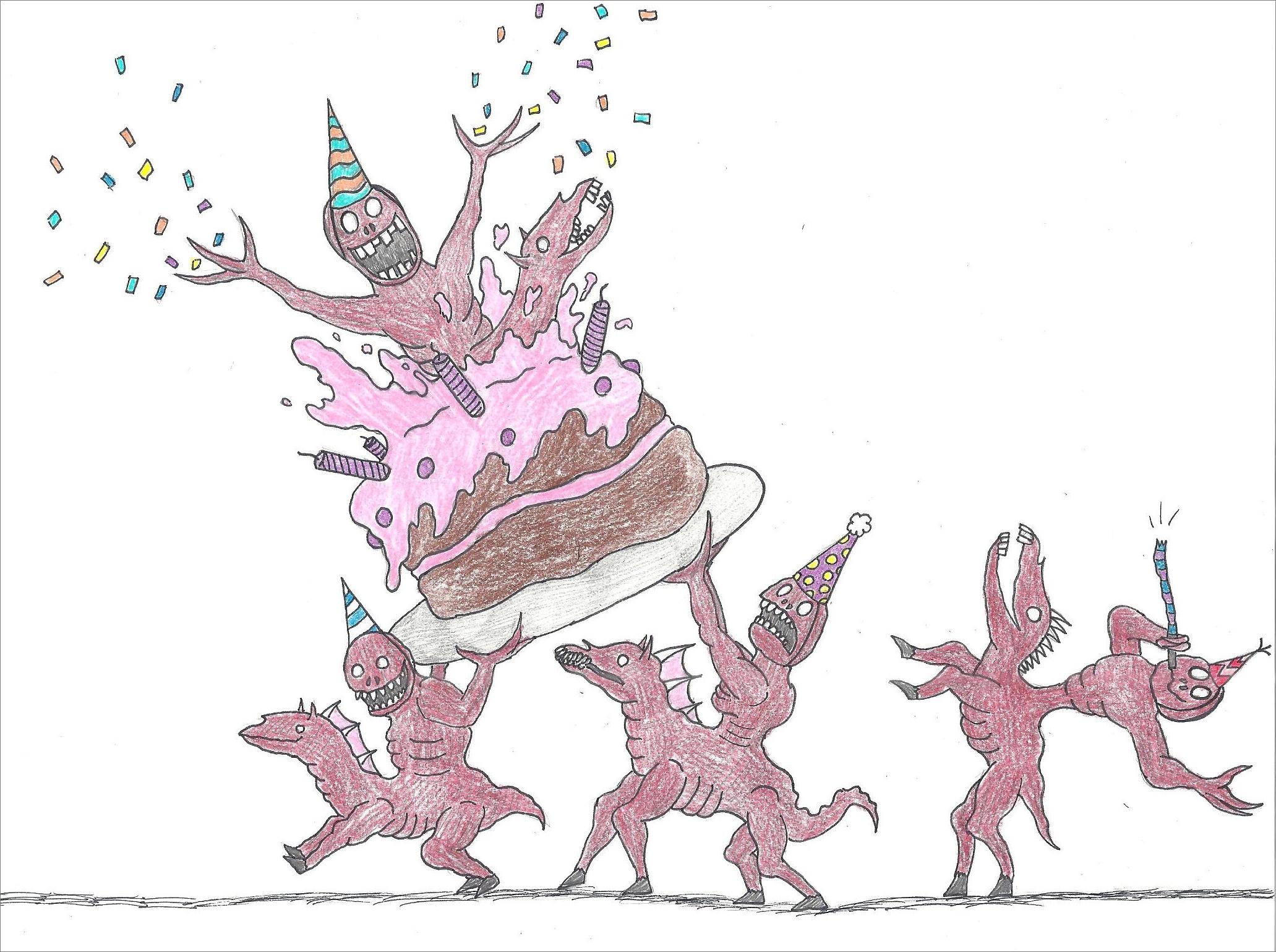 Tiny Celebrations