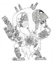 General Adin by EvolutionsVoid