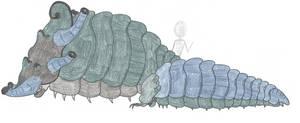 Isodons by EvolutionsVoid