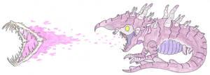 Trapjaw Goblin by EvolutionsVoid