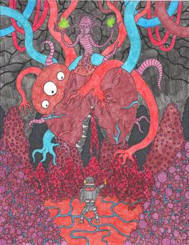 Beast of the Third Chamber