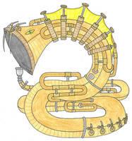Brassilisk by EvolutionsVoid