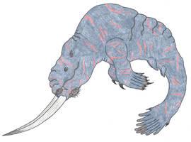 Pugnax by EvolutionsVoid