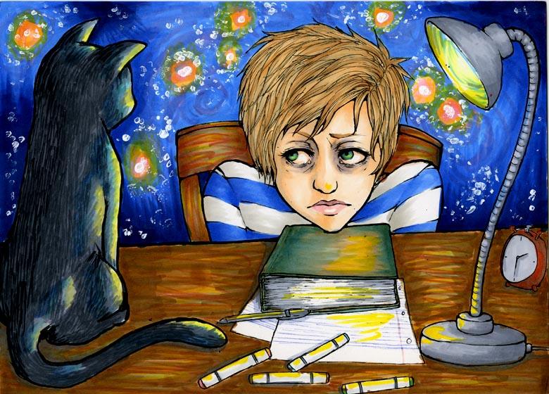 insomnia 5 by danidevito