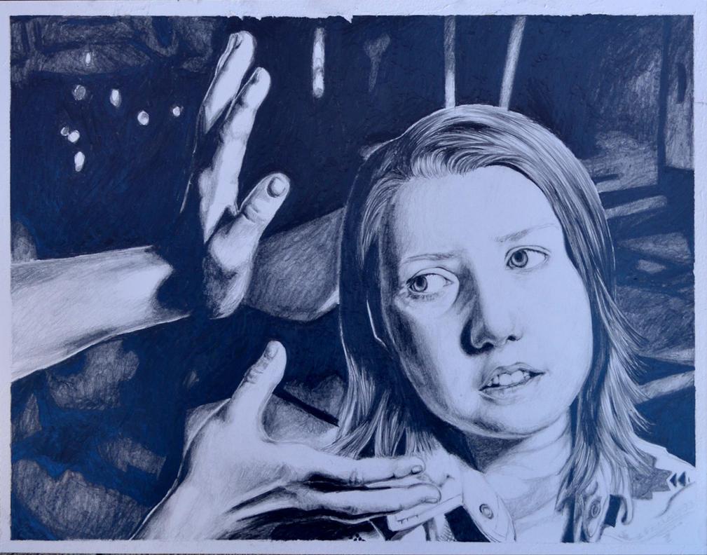 Hannah by swombomb