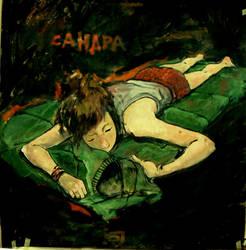 Sandra by Ivle
