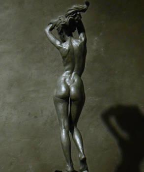 Sculpture female