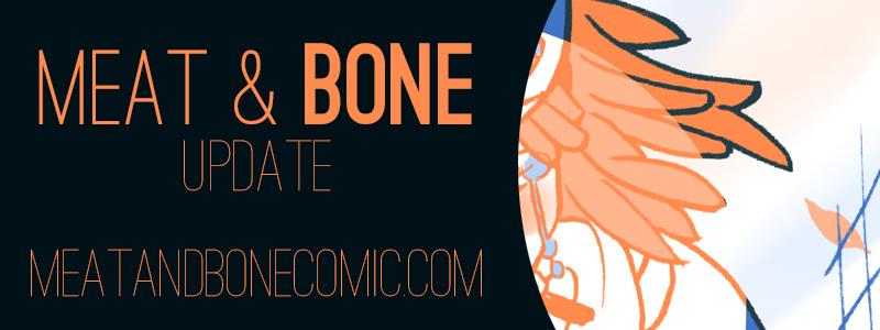 Meat and Bone - 141 by auryn
