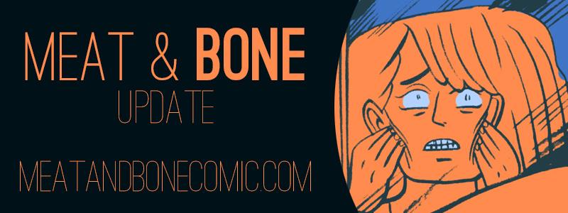 Meat and Bone - 142 by auryn