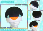 Holiday Penguin Hat