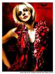 Anna Faris as Harley Quinn