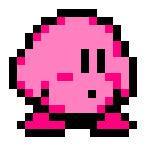 Kirby by Samaxas