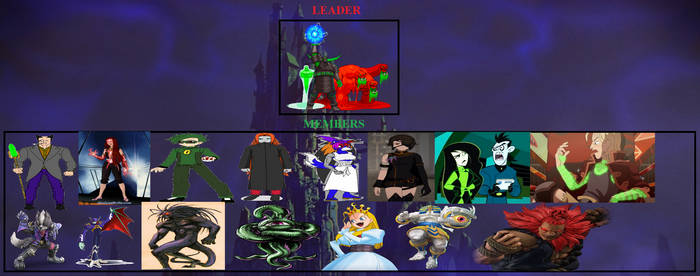 Corruption Jade