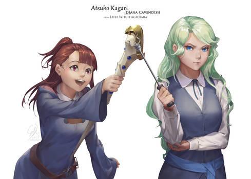 +Akko