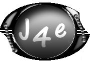 Just 4 Entertainment logo by Pwn4g3r