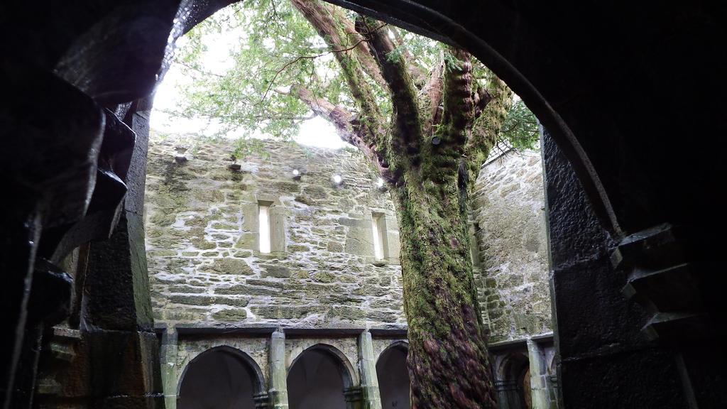 The Shrine of Yggdrasil by VikingTho