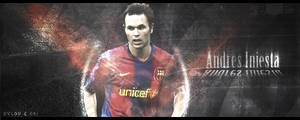 Iniesta Collab' with dylou
