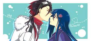 Kiss You 05