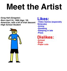 Gregster101's Profile Picture