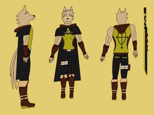 Saku Pregurrine Reference Picture