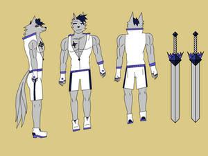 Fukai Furea Reference Picture
