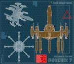 Phoenix 7 Space Station