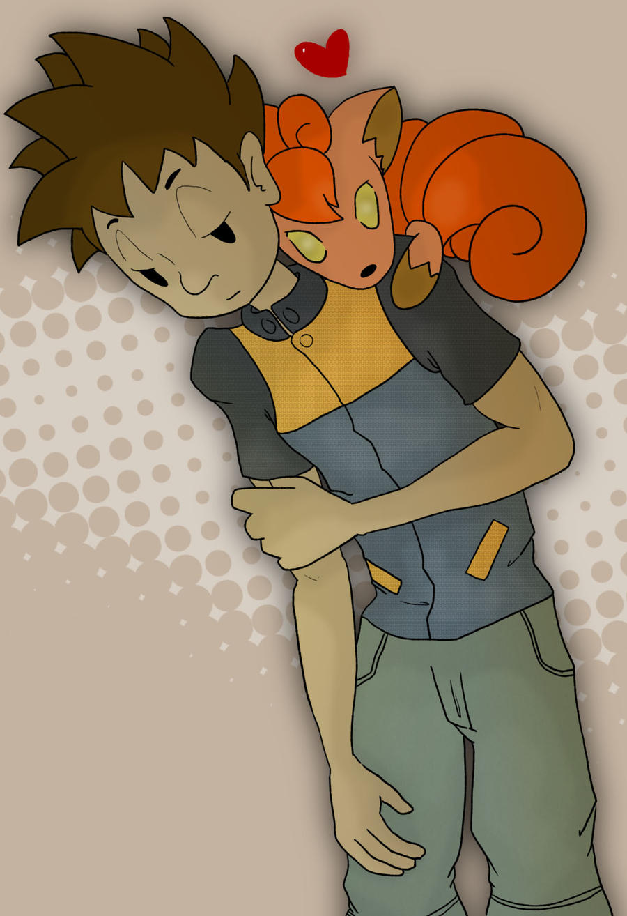 Brock by Lucora
