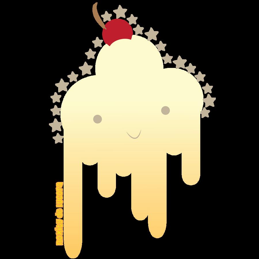 banana peach by Lucora