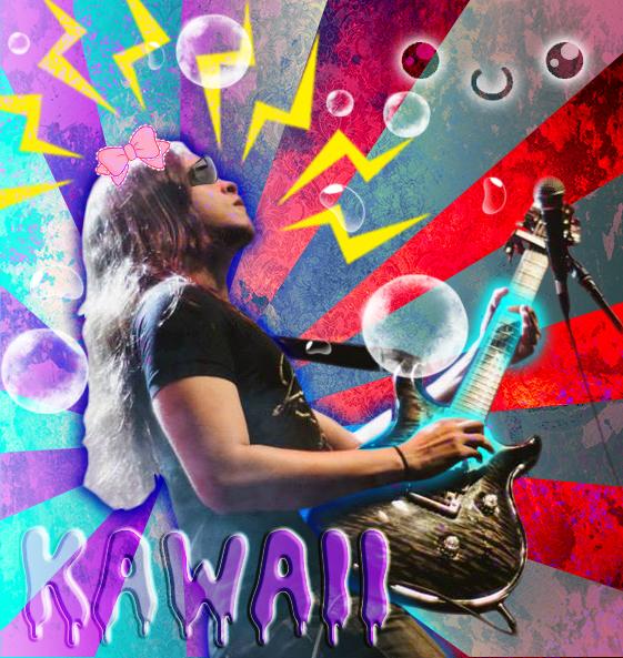 so kawaii by Lucora
