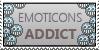 Emoticons Stamp