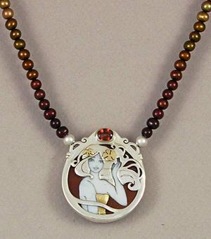 Hibiscus Pele, Goddess of Passion