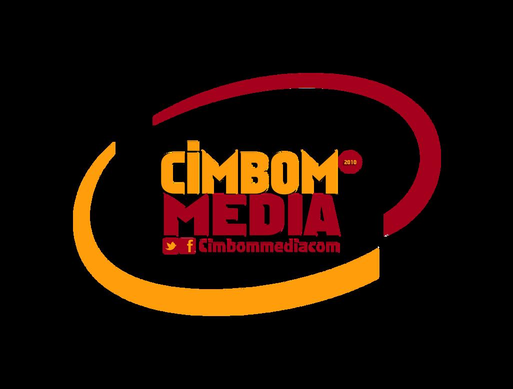 Cimbom Media Logo by oguzbulut