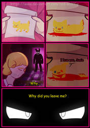 Golden Friend - Page 2 by Red-Wolffie