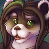 Female Pandaren Icon
