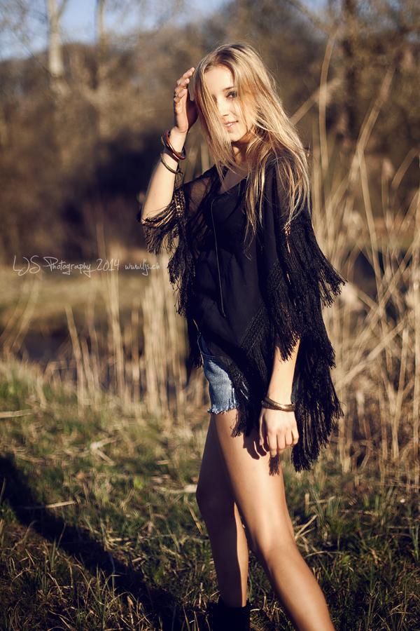 Lea IV by LJS-Photo