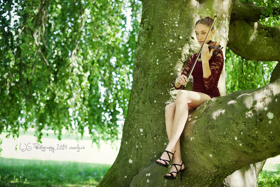 Janina I by LJS-Photo