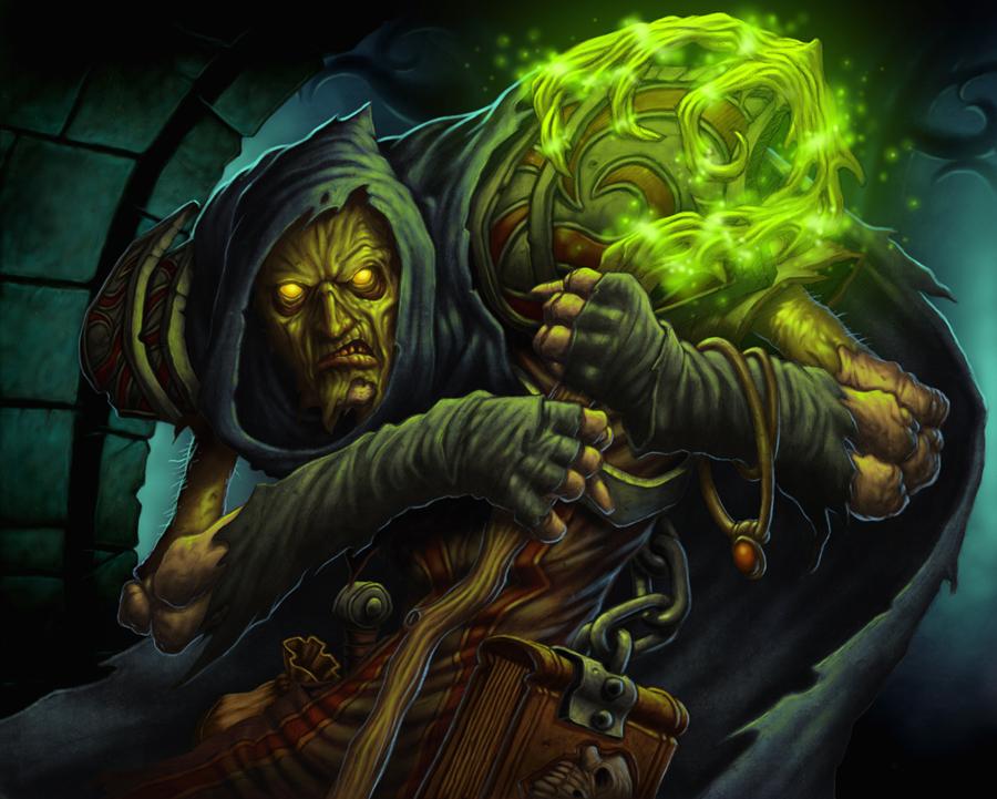 Borlis Brode Warcraft by DaveAllsop dans Darkness Borlis_Brode___Warcraft_by_DaveAllsop