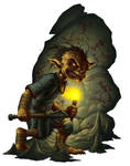 Goblin Vermin
