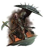 Goliath ArmsMaster
