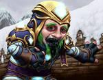 BlackBlood - World of Warcraft
