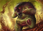 Rotted Hystrix