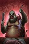 Undead Butcher