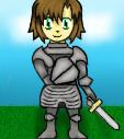 Pixel Chibi by Animono