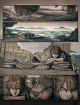 VRHL: Chapter 1 Page 1